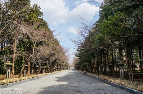 What to See and Do in Sapporo (PART 2)