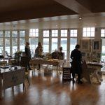 South Sands near Salcombe Wedding Fair Gallery