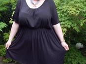 Look Cold Shoulder Dress OOTD