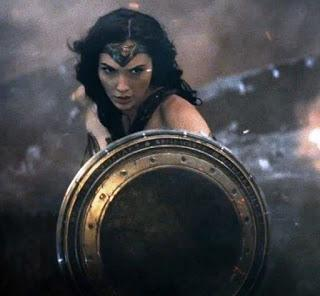 DC Releases Official Synopsis for Wonder Woman