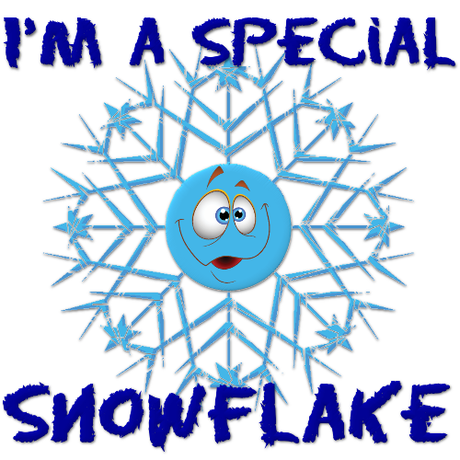 Millennials: Generation Snowflake