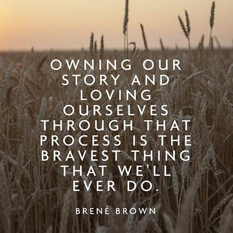 A conversation about owning your story
