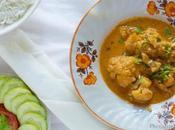 Thai Curry with Cauliflower
