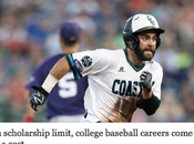 Cost College Baseball