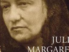 Book Review: Julia Margaret Cameron Herself, Virginia Woolf Roger