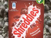 Nestle Coco Shreddies (Vegan)