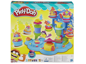 Play-Doh Competition Cupcake Celebration!