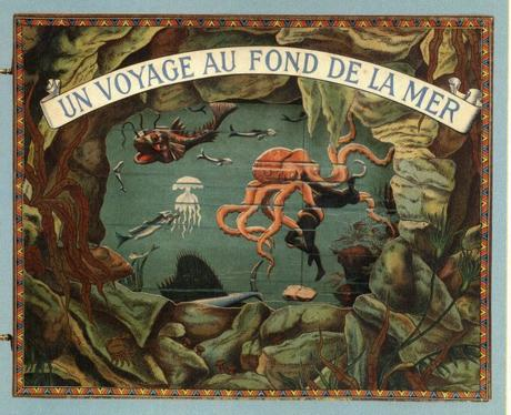a summary of twenty thousand leagues under the sea by julius verne Literature network » jules verne » twenty thousand leagues under the seas i fell into the sea literature network » jules verne » twenty thousand summary.