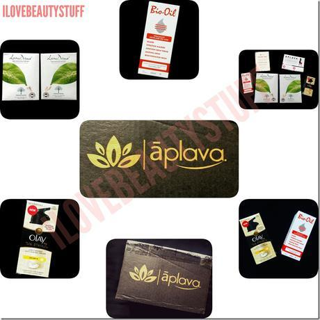 Website Review- Aplava Review and Haul