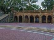 Short History Lesson Bethesda Terrace