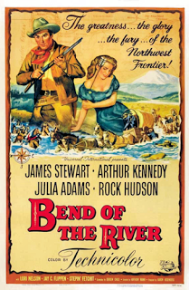 #2,145. Bend of the River  (1952)