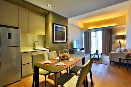I'M Hotel and Residences Makati