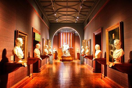 In & Around #London… At The National Portrait Gallery @NPGLondon