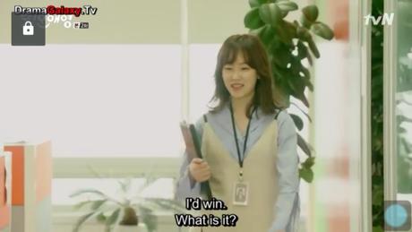 Korean Drama Fashion: Oh Hae Young Again