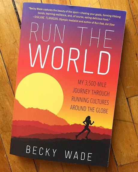 Run The World Review