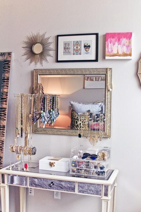Bedroom Color Ideas Pink