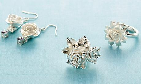 Art Clay Silver Projects