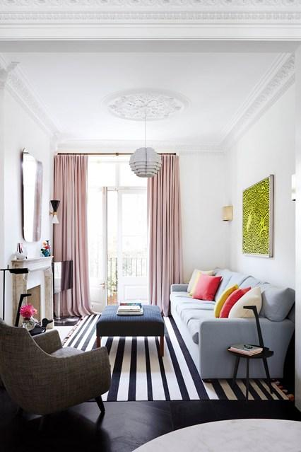 Small living room ideas and inspiration
