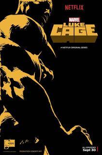 Marvel's Dr Strange, Luke Cage Get Comic-Con Posters
