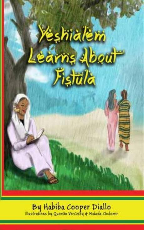 Habiba Fights to Save Lives in the Campaign Against Fistula