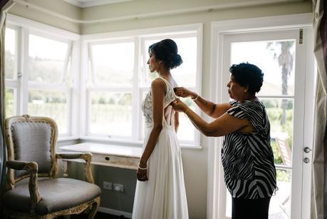 An Elegant Western-Sri Lankan Style Wedding by Michael Schultz Photography
