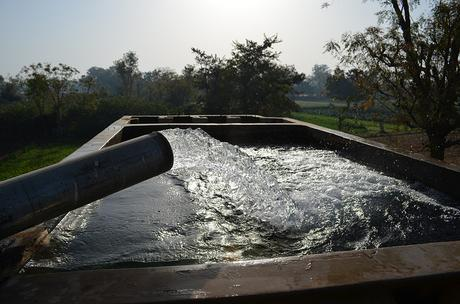 tubewell-in-village-groundwater-depletion
