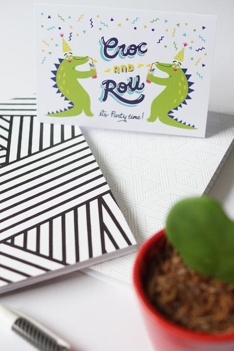 Evermade Hello Freckles Unique Gifts Stationery Review