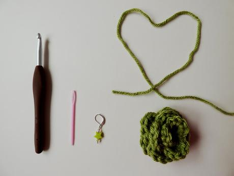 Learn to Crochet Successfully with Beautiful Things Semi Virtual Courses