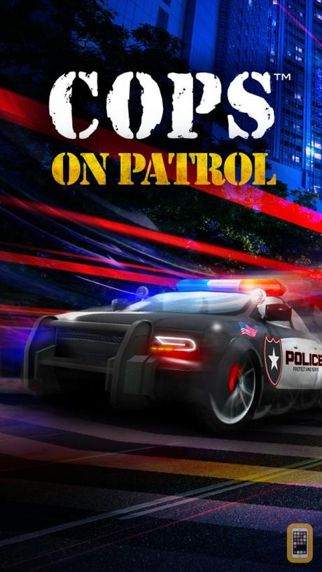 Cops – On Patrol APK v1.0 Download for Android
