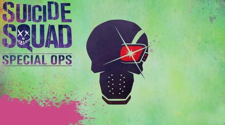 Suicide Squad: Special Ops APK v1.0 Download + MOD + OBB DATA