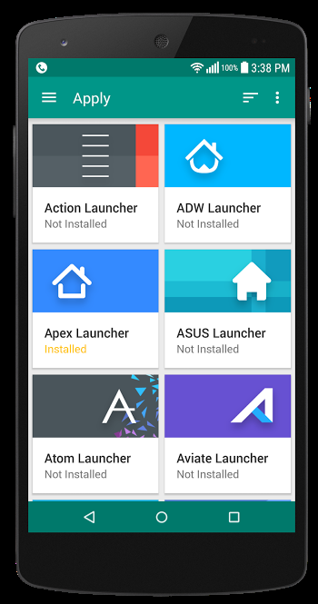 Rectron Icon Pack APK v1.0.0 Download for Android