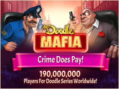 Doodle Mafia APK v1.0.6 Download for Android