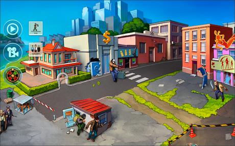 Doodle Mafia APK v1.0.6 Download for Android
