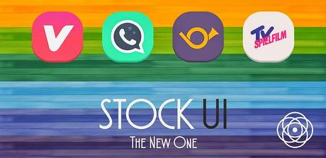 Stock UI Icon Pack APK v125.0 Download for Android
