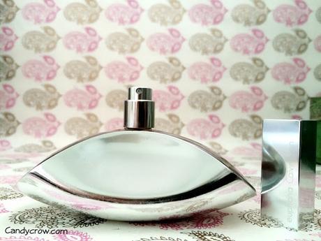 Calvin Klein Euphoria Perfume Review