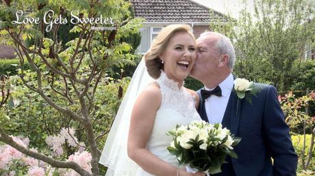 Helen and Stephens Wedding highlights video6