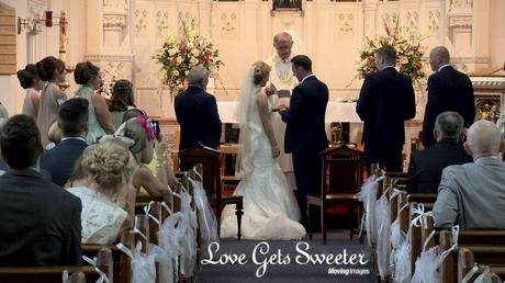 Helen and Stephens Wedding highlights video11