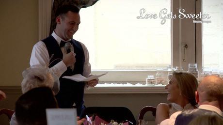 Helen and Stephens Wedding highlights video16