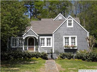 I was arrested one day after writing about Jessica Garrison's purchase of a $400,000 Mountain Brook home for $30,000, suggesting I had struck a nerve