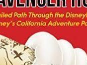 Spotlight Tour: Great Disneyland Scavenger Hunt