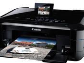 Driven Printers