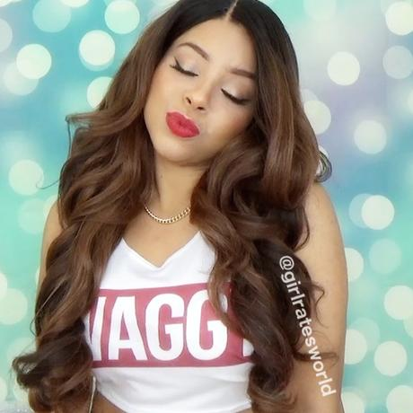 Freetress Equal Lace Front Wig Folami Paperblog