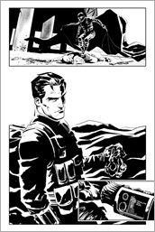 James Bond: Hammerhead #1 First Look Preview 2