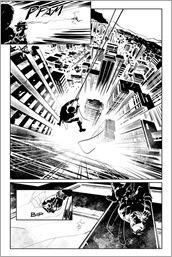 James Bond: Hammerhead #1 First Look Preview 3