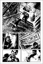 James Bond: Hammerhead #1 First Look Preview 6