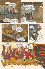 Betty & Veronica #1 Preview 6