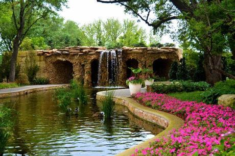 Architectural Digest Names Dallas Arboretum