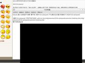 Solve Lubuntu Fcitx Pinyin Black Frame Issue