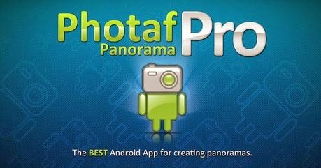 Photaf Panorama Pro APK v3.2.7 Download for Android