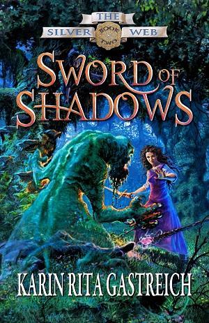 Sword of Shadows by Karin Rita Gastreich @goddessfish @EolynChronicles